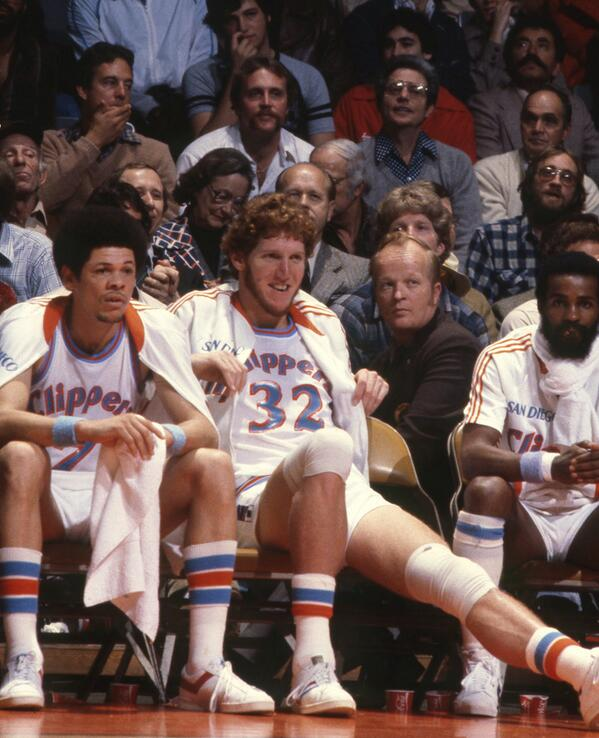 Good call. Great tube socks RT @Dennstar619: you should do some Clippers pictures back when they were in San Diego!! http://t.co/Vt5L6HWEyH