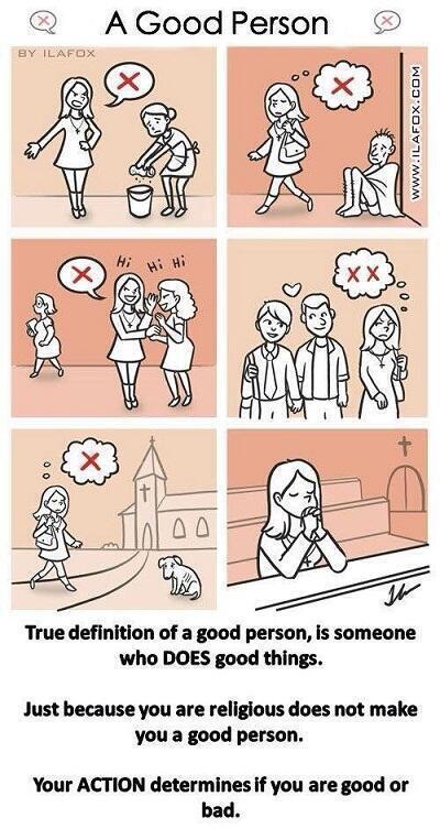A good person. http://t.co/69KjxJCJat
