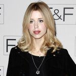 So heartbroken to learn Peaches Geldof has died. She was only 25: http://t.co/RSBfVPJMqQ