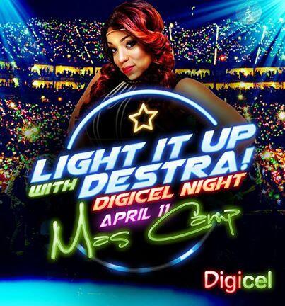 Digicel Night with the QOB @DestraGarcia this Friday in JAMAICA @BacchanalJA @Digicel_Jamaica http://t.co/NEFHTJJiJA
