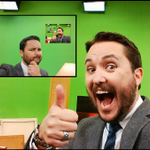 RT @DanBeyerle: @wilw Wil is happy about Wil thinking about Will being happy about Wil thinking about...