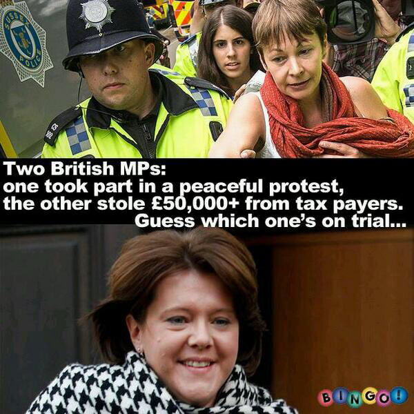Just saw this on the interweb, shows how British politics work I suppose http://t.co/399QW4ERS8
