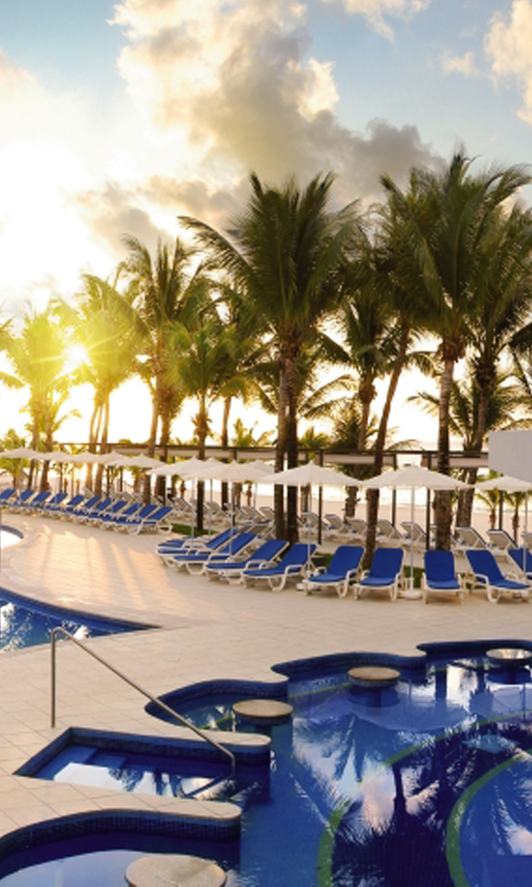 Retweet if you would like to wake up at Riu Yucatan - #Mexico http://t.co/pKdbjcDYFv