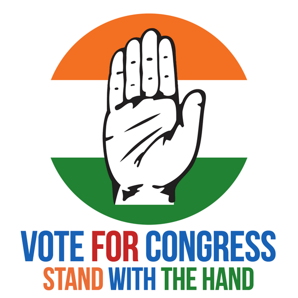 Vote For A United Democratic And A Secular India Vote For Progress