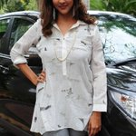 RT @Kollywoodtoday: Manchu Lakshmi New Stills : http://t.co/qPyRYEUY6k @LakshmiManchu