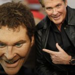 Hoff under the hammer - David Hasselhoff memorabilia to be auctioned for charity http://t.co/Y9ZaepsLG5