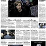 Int NY Times: