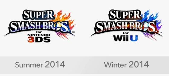 3DS version of Smash Bros. to be released during Winter 2014 http://t.co/jxyvY0tc23 http://t.co/msmC9f0TxA