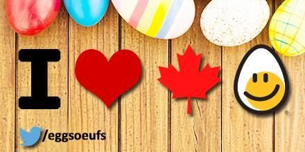 @eggsoeufs: if you LOVE #CanadianEggs, especially #EggsAtEaster! http://t.co/ZeQQfxNCPM