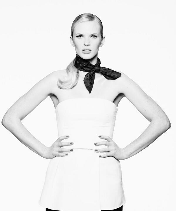 Brand new episode of #TheFace TONIGHT at 8/7c! Let's go #TeamAnneV! http://t.co/Wp9OQL6XHQ
