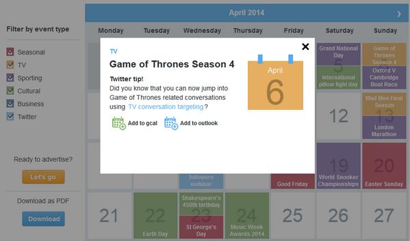 Twitter lance un outil pour planifier ses tweets : http://t.co/nVYTX9PIwE http://t.co/Psyy0OVa9w