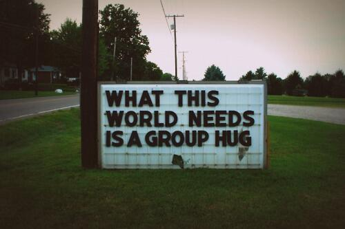 It's a #BestPeople Group Hug!! http://t.co/EFDkD3Qi0b