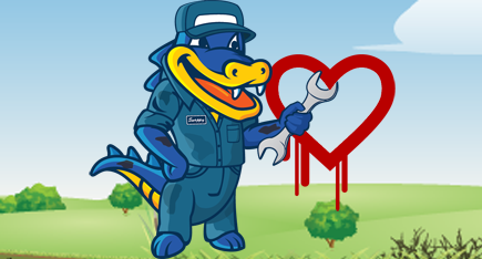 Is Your Website Safe From The HeartBleed OpenSSL Bug? Use our FREE Tool To Check! http://t.co/A1Qb87hflD http://t.co/hvmNgHXkzK