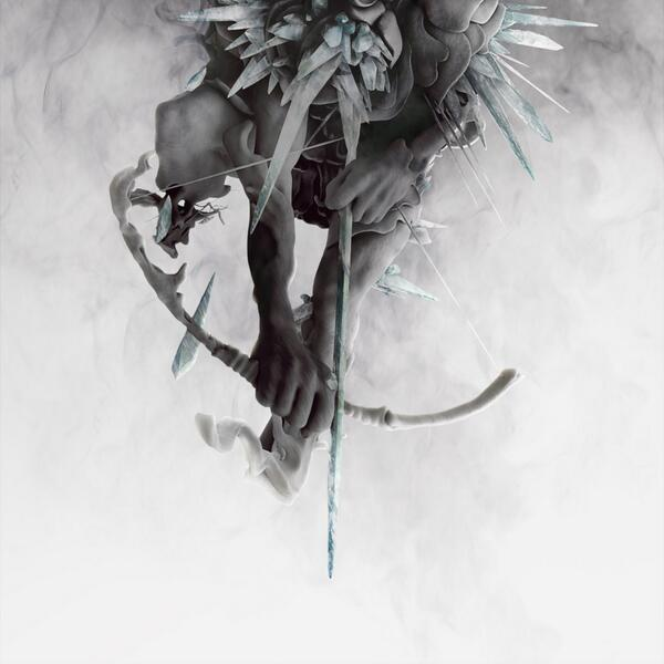 """Linkin Park Announce New Album """"The Hunting Party"""", Release Date of June 17th + Cover Art: http://t.co/Y42xq5RwQs http://t.co/bBiwOr9H2U"""