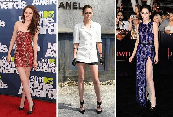 In honor of Kristen Stewart's birthday, we look back at her oh-so-cool fashion http://t.co/889dTEEebM http://t.co/uLtpilZinZ