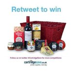 RT @CartridgeSave: WIN a luxury Red Wine and Cheese Hamper. RT to enter. T&CS http://t.co/Rr7i2TXiKg #competition http://t.co/Z8592CcQhX
