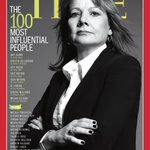 LOLOL RT @TIME: GM CEO Mary Barra is one of @TIME's most influential people #TIME100 http://t.co/EptM0Gs5lv http://t.co/2UWahD6nhD