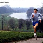 #tbt 30 years ago today @sebcoe training on Richmond Hill before LA Olympics @BritishMilers @BritAthletics @iaaforg http://t.co/8uWFeBfzkT