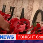 6000 people expected to gather in #Gallipoli for tomorrow's Dawn Service. See final preparations #9NewsAt6 #AnzacDay http://t.co/izdqZQ7LX4