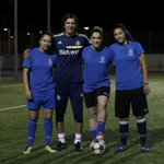 RT @haaretzcom: Arab-Israeli women break ground on mostly Jewish soccer league http://t.co/rxFPqKjO6B http://t.co/iqVopQniNe