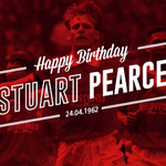 Happy birthday to Stuart Pearce from all at #NFFC. http://t.co/D06vq16vku