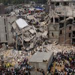 Today marks the 1 year anniversary of the #RanaPlaza tragedy. Heres what you need to know: http://t.co/1bAjD1ydbj http://t.co/b2jCDyQZB4
