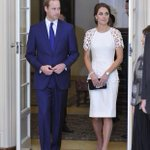 Kate and Will at Government House in Canberra tonight.#RoyalVisitAus See more: http://t.co/0aDcnE2V16 http://t.co/kOiPi16iwV