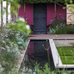RT @The_RHS: The @brewindolphin Garden designed by Robert Myers Associates at #RHSChelsea 2013 is todays #throwbackthursday http://t.co/n2IcKA0s38
