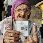 @AamAadmiParty Somebody please, show this image of a 100 yr old grandma voting, to my Mumbai friends!  #mumbaivotes http://t.co/w83lAQuZMa