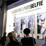 RT @Stylus_LIVE: Shoppers' selfies become the window display for @FCUKs #CantHelpMySelfie campaign http://t.co/rqJPoqGvjN http://t.co/vuFgqBJ4Ip
