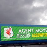 RT @paddypower: Come in, Agent Moyes, your job is done. #LFC http://t.co/Xhvi8xrw4f