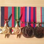 Thanks @fireflyphotgphy @tweetperth. Last job for JB Military Antiques & the medals are done! #ANZAC http://t.co/10SWumDQfu