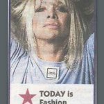 RT @Fash_Rev: Its Fashion Revolution Day @Fash_Rev says @daily_express with @trevorleighton photo of @JoWoodOfficial #insideout http://t.co/rVNtomPyrP