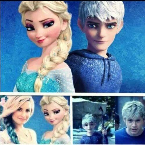 RT @divergentnarry_: + so Elsa and Jack Frost falls in love n i thought of this + http://t.co/F3bUn2fhQt