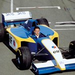 RT @FIAformulaE: This week we heard why e.dams boss Jean-Paul Driot is in @FIAformulaE so heres his unraced F1 car #ThrowbackThursday http://t.co/osmfUMpX4A
