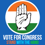 RT @INCIndia: Vote For Unity. Vote For Secularism Vote For Transparency Vote For Progress #VoteForCongress | Stand With The Hand http://t.co/PT8bS4olsH