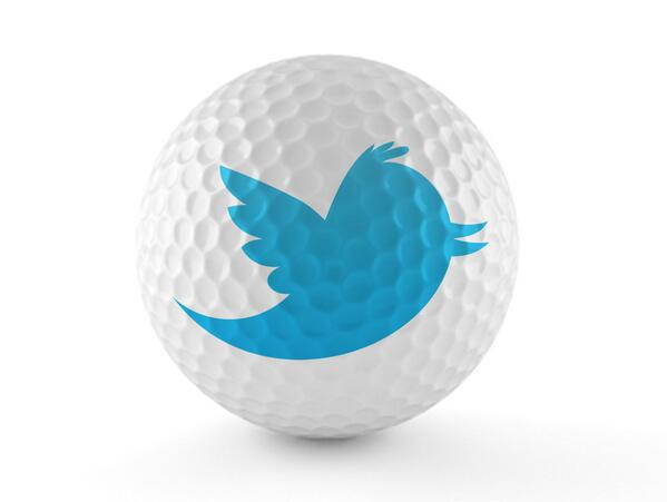 #Golf is currently the #1 trending topic on Twitter. http://t.co/sxhLUMQNAf