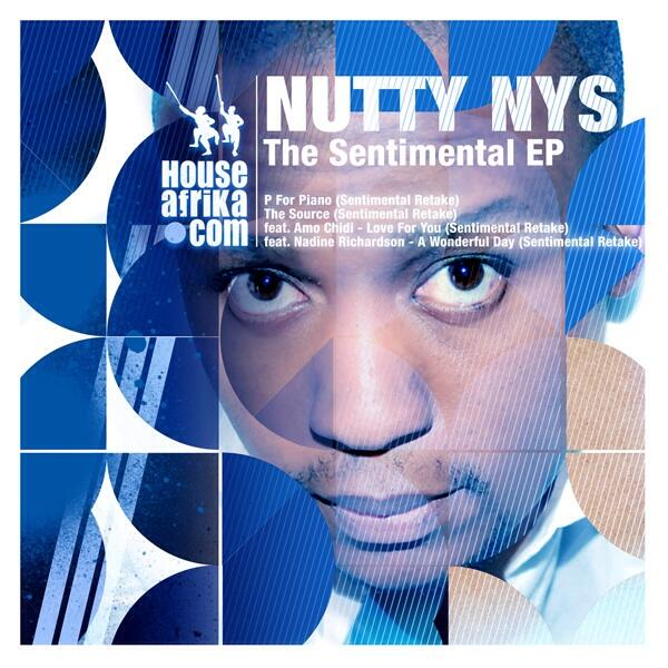 Nutty Nys - The Sentimental EP NOW AVAILABLE ON TRAXSOURCE AND ITUNES. cc @VinnyDaVinci @AmoChidi @house_afrika http://t.co/fWvHBhdYDR