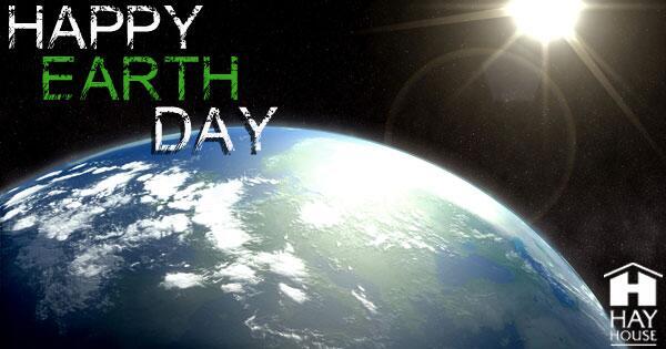 #HappyEarthDay, everyone! http://t.co/WAvdzhAgg8