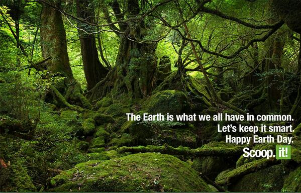 Take a moment to thank the Earth today. Green infographics for your viewing&learning pleasure: http://t.co/9dNrvHgVz9 http://t.co/9rshONtzOA