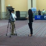 RT @aileenconnolly: Well do it live! @EmilyScully being interviewed by @NBCPhiladelphia at @ALDIAEvents @ALDIANews Career Fair #philly http://t.co/fAx3BG0e9s