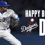 RT @Dodgers: Happy birthday, @FlashGJr! http://t.co/m8i1PLVftR