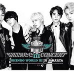SHINEE WORLD TOUR 3 Live In Jakarta! For more info coming soon :) http://t.co/NGUM88lERk