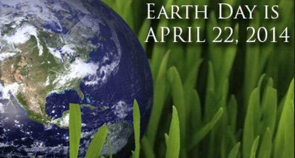 #EarthDay2014 http://t.co/zUqkzIOEeG
