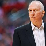 Gregg Popovich was just named NBA Coach of the Year. He can barely contain his excitement. http://t.co/0ot8yskJFg