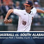 2-for-1 Tuesday: Buy 1 ticket, get 1 FREE as #Auburn plays South Alabama tonight, 6 pm -- http://t.co/tiXMNK9ySB http://t.co/FVDN8ttzyU