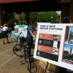 RT @GABikes: #Bikeshare coming soon to @universityofga ! @BikeAthens @UGAEarthWeek @SustainableUGA @BikeLeague http://t.co/9MDdNK5G4e