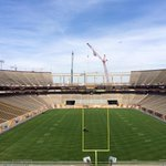 Sun Devil Stadium update. #NorthEndZoneProject http://t.co/DuF69NI6L3