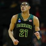 RT @SportsCenter: THIS JUST IN: Baylor C Isaiah Austin will declare for NBA Draft. #TheLatestDish http://t.co/3tuschkIjK