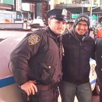 Do you have a photo w/ a member of the NYPD? Tweet us & tag it #myNYPD. It may be featured on our Facebook. http://t.co/mE2c3oSmm6